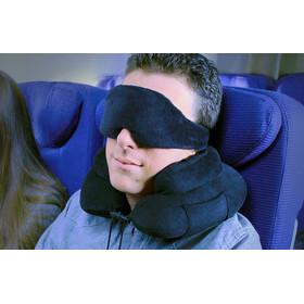 Cabeau Midnight Magic Sleep Mask black